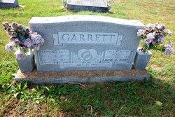 Peggy Ruth <i>Dickson</i> Garrett