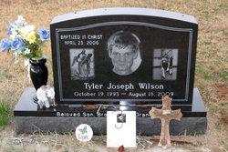 Tyler Joseph TJ Wilson