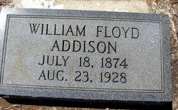 William Floyd Addison