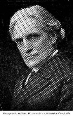 Rev Henry Clay Morrison