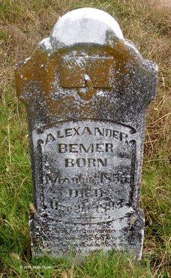 Alexander Beamer