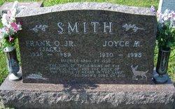Frank O. Jack Smith, Jr