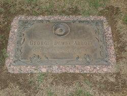 George Dewey Abbott