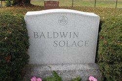 Adelia A <i>Wait</i> Baldwin