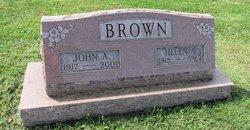 Helen Annette <i>Lindsey</i> Brown