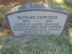 Frank Crowther