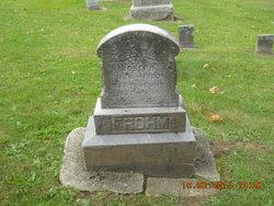 Joseph Frohm
