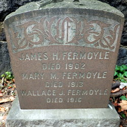 Mary <i>Wallace</i> Fermoyle