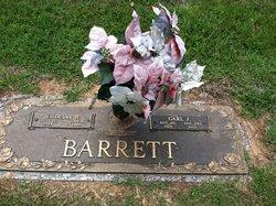 Eudell <i>Brooks</i> Barrett
