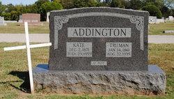 Kate Addington