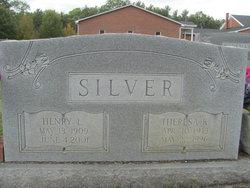 Henry L. Silver