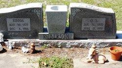Owen S. Roberson