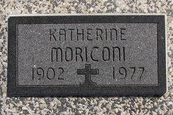 Katherine Moriconi