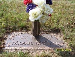 Michael Rae McCloud