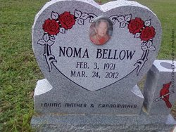 Noma Bellow