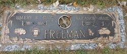 Emery Brown Bud Freeman