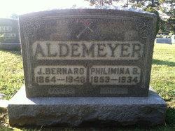 John Bernard Aldemeyer