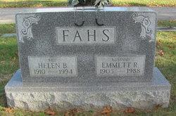 Emmett R. Fahs
