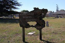 Rohnerville Pioneer Cemetery