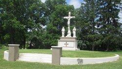 Saint Francis Xavier Cemetery