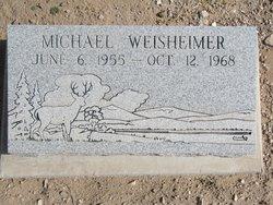 Michael E. Weisheimer