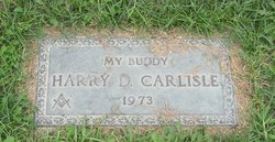 Harry Du Fief Carlisle