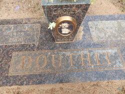 Claude L. Douthit, Jr