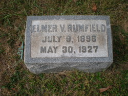 Elmer V. Rumfield
