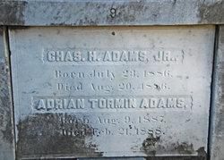 Charles H. Adams, Jr.