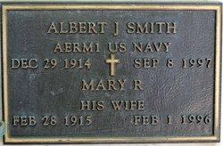 Albert J Smith