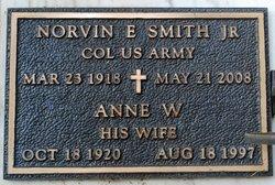 Anne W Smith