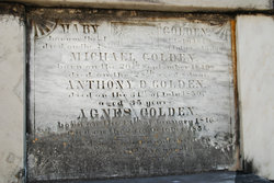 Anthony D. Golden