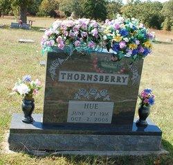 Hue Thornsberry