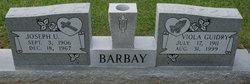Viola <i>Guidry</i> Barbay
