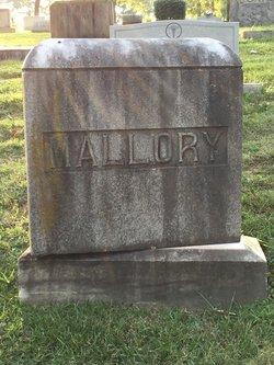 Harriett Elizabeth Hattie <i>Mallory</i> Walker