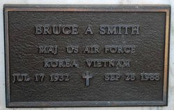 Bruce Alan Smith