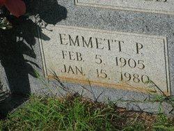 Emmett P Collinsworth