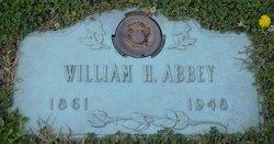 William H. Abbey