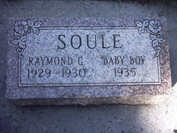 Baby Boy Soule