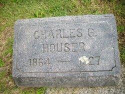 Charles G. Houser
