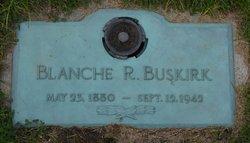 Blanche R. <i>Murphy</i> Buskirk