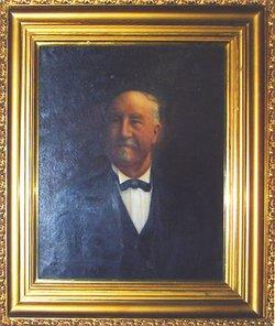 Dr James Brickell Murfree