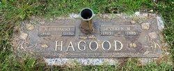 Evelyn <i>Barbee</i> Hagood