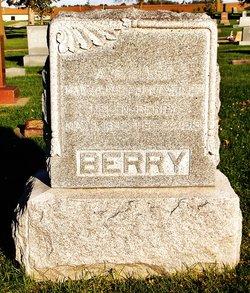 Argyle Franklin Berry