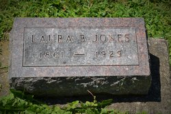 Laura Bell <i>Tarkington</i> Jones