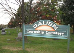 Galien Township Cemetery
