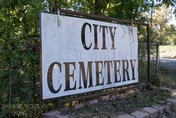 Mineola Black Cemetery