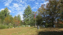 Huntersville Confederate Cemetery