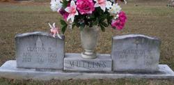 Alamanda M. Mullins