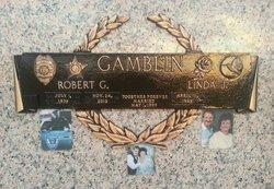 Robert G Bullet Bob Gamblin